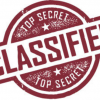 Top Secret Classified