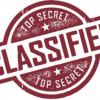 Top Secret Classified