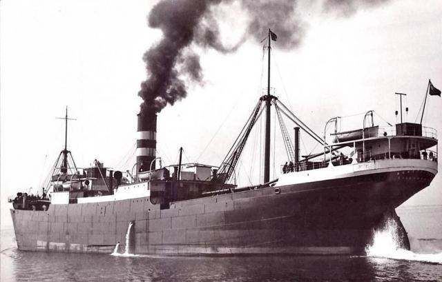 SS Benefactor