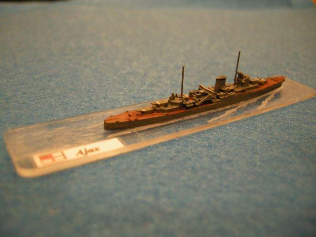 HMS Ajax b