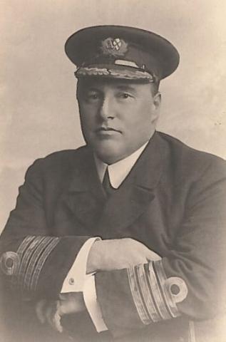 Archibald Bisset Smith