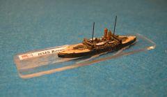 HMS Revenge A