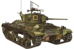 Valentine Mk1