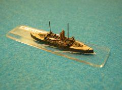 HMS Revenge B