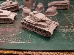 Panzer 4D (short 75)