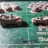 Kubelwagen 15mm &10mm