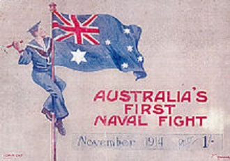 australiafirstnavalfight