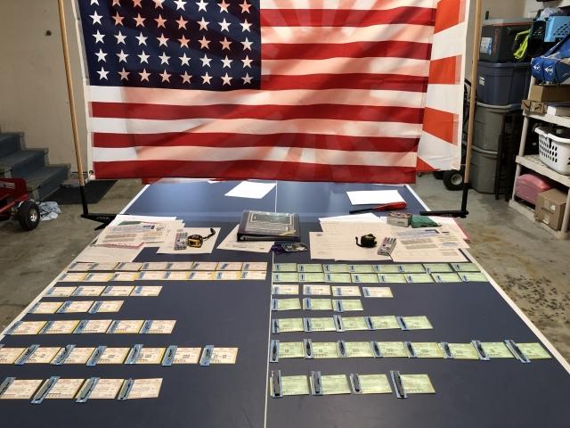 Freeland's Pacific Battlefield