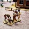 Mein Zombie - Wild West
