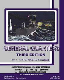 General Quarters 3